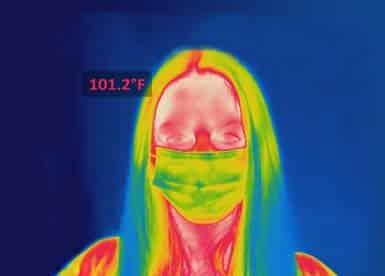 Automated Temperature Screening
